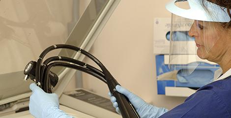 Clinique d'endoscopie