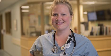 Soins médicaux pour patients hospitalisés
