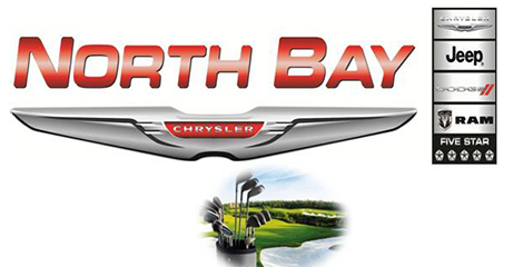North Bay Chrysler Charity Golf Tournament