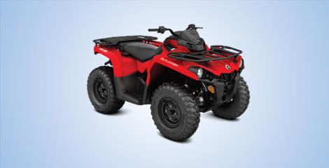 ATV Sale Supporting Cancer Care