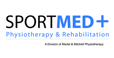 SportMED+ Physiotherapy & Rehabilitation