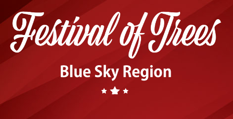2018 Festival of Trees – Blue Sky Region