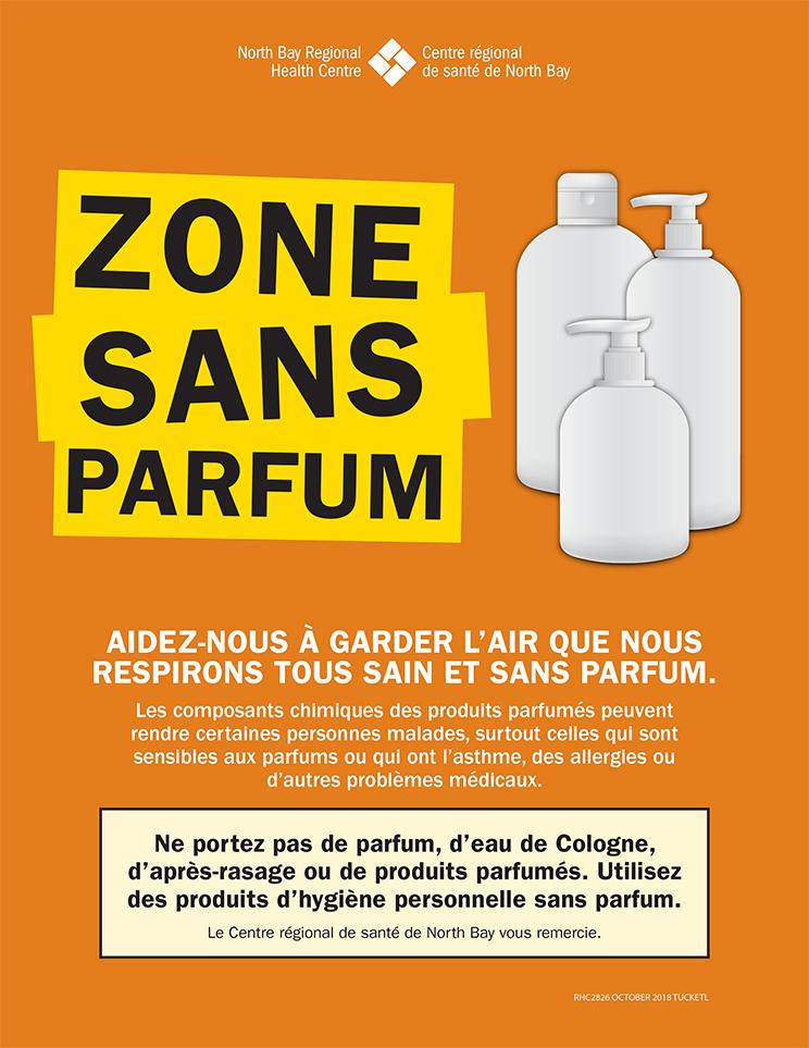 Sans parfum