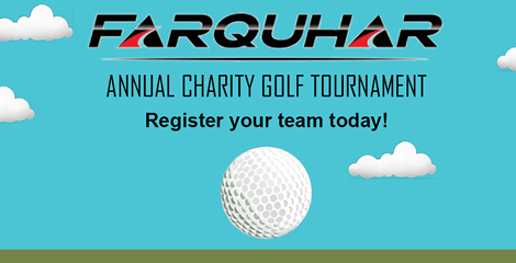 Farquhar Chrysler Charity Golf Tournament