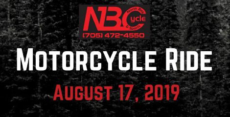 Motorcycle Ride – North Bay Cycle & Sports